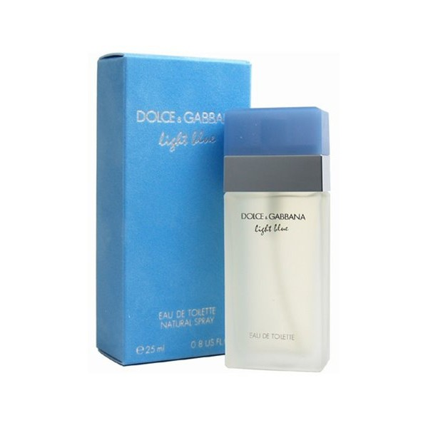 Dolce&Gabbane Light Blue Eau de Toilette